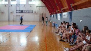 Základní škola a Mateřská škola Lužice - profilová fotografie