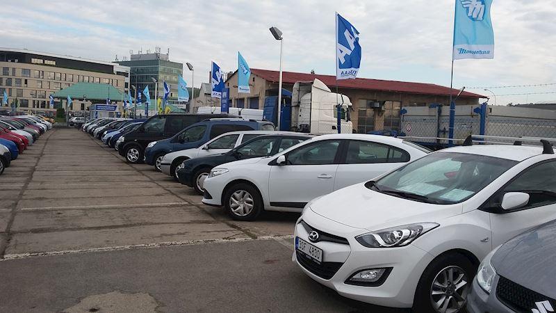 AAA Auto Mladá Boleslav (Kosmonosy) - fotografie 6/6