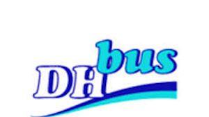 Autobusová doprava - DH BUS