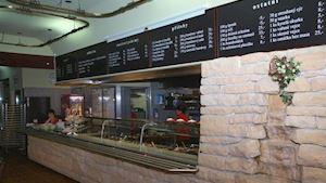 Apetit samoobslužná restaurace a pivnice
