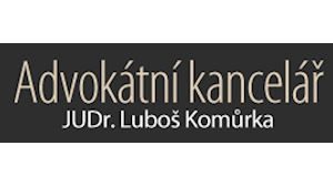 Komůrka Luboš JUDr.