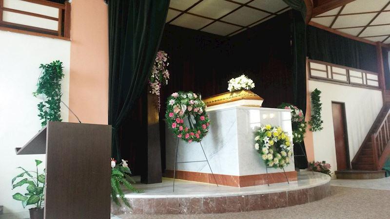 Pohřební služba CHARON – Jitka Filipová s.r.o. - fotografie 2/10