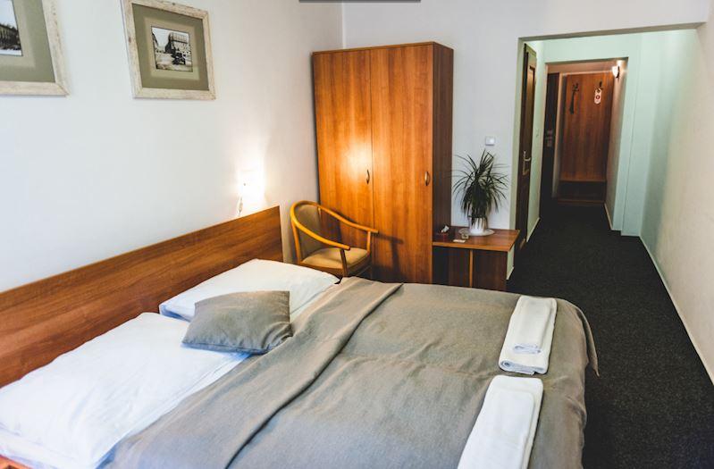 Hotel U České koruny - fotografie 12/15