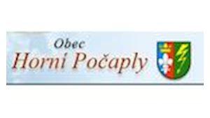 Obecní úřad Horní Počaply