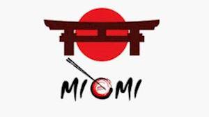 Sushi-Miomi restaurant Zlín