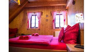 Šípkový pokoj