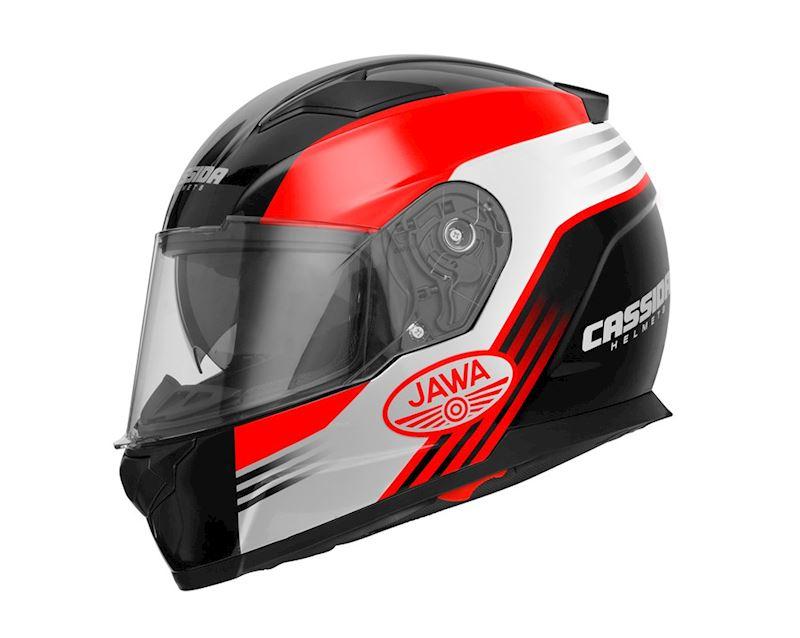 CASSIDA Helmets - fotografie 1/20