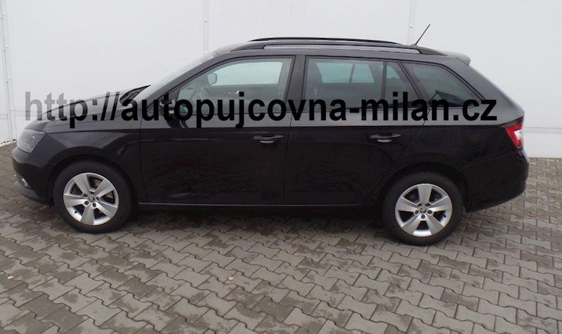 Autopůjčovna Milan - Milan Meliš - fotografie 6/19