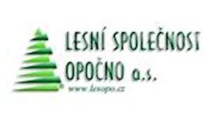 Lesní společnost Opočno a.s.