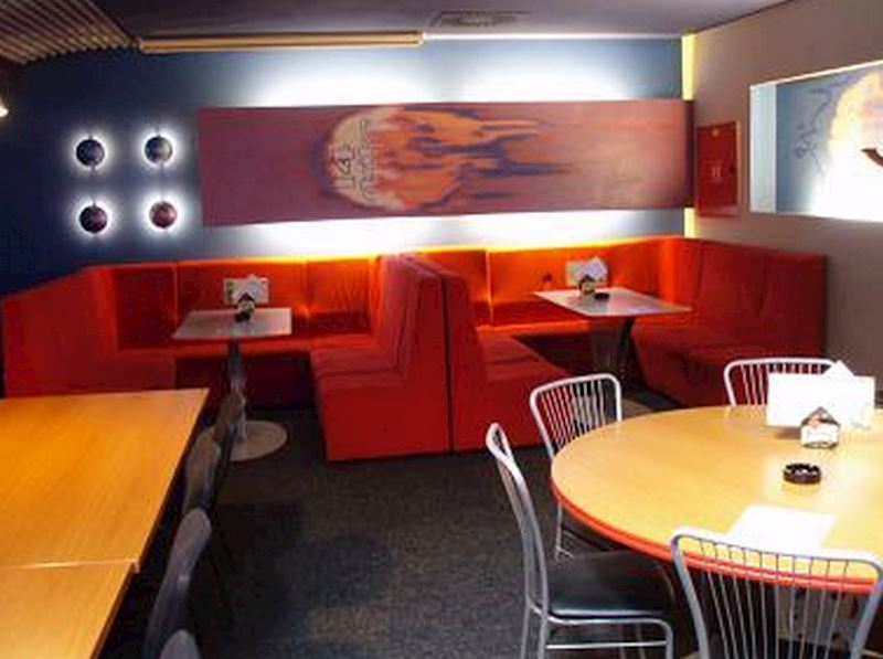 Pizzerie - restaurace - Bowling Sky - fotografie 1/12