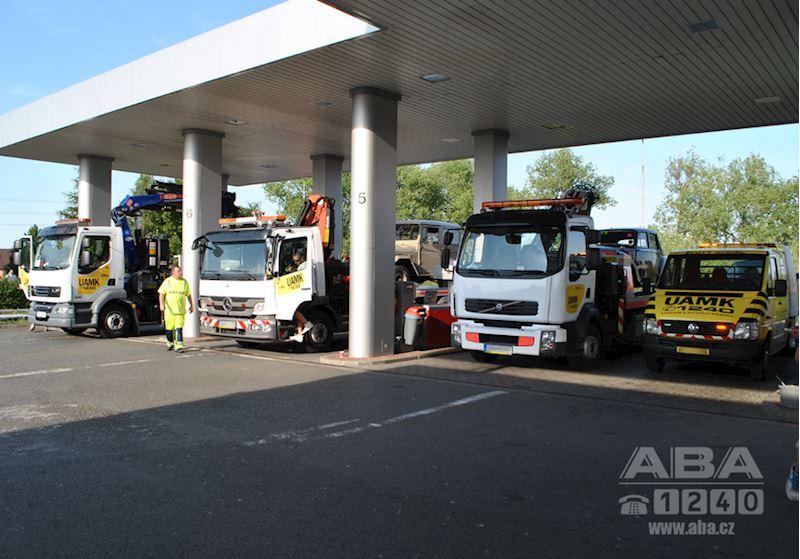 ABA a.s. – Autoklub Bohemia Assistance - fotografie 13/16