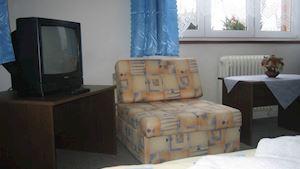 Penzion Lenka - ubytování v Jizerských horách - profilová fotografie