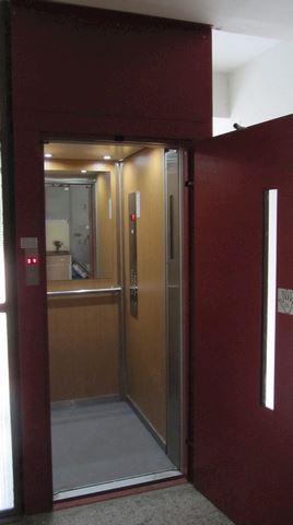 Výtahy - elektro, spol. s r.o. - fotografie 16/20