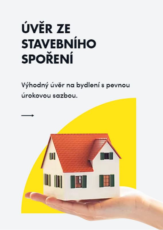Raiffeisen stavební spořitelna a.s. Sokolov - Martina Šustová - fotografie 4/5