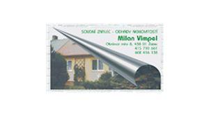 Odhady a oceňování nemovitostí - Milan Vimpel