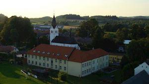 Základní škola a mateřská škola Jiřice