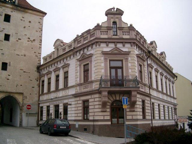 Kozák Jiří JUDr. - fotografie 1/1