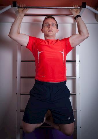 Fitness Podbaba Praha 6 - fotografie 5/16
