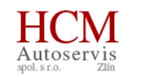 HCM AUTOSERVIS, spol. s.r.o.