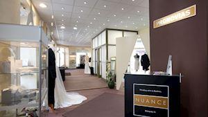 NUANCE svatební dům - profilová fotografie