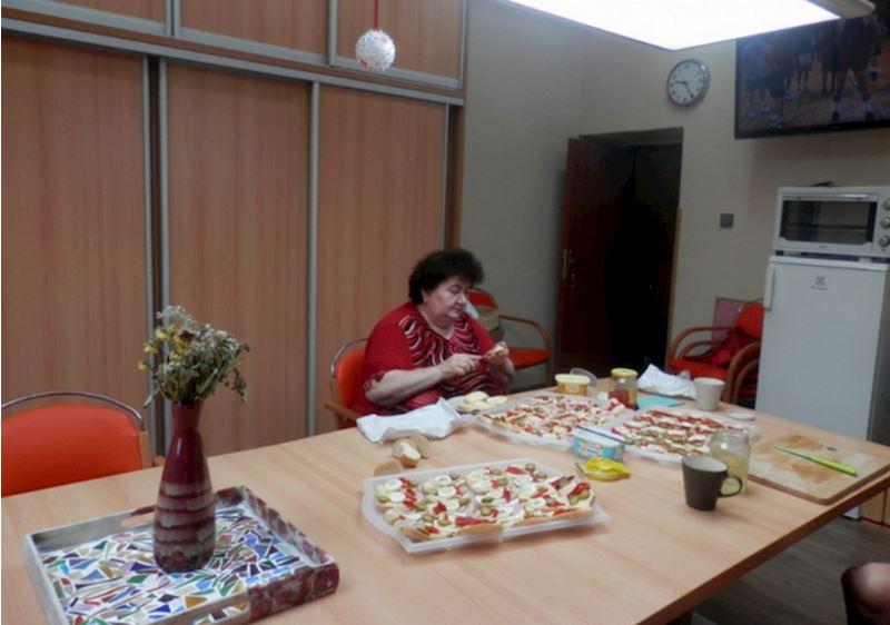 Domov pro seniory Vroutek, příspěvková organizace - fotografie 2/10