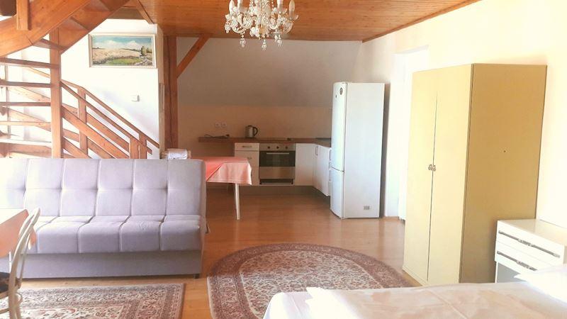 Apartmán s kuchyní,koupelnou,tv,wifi