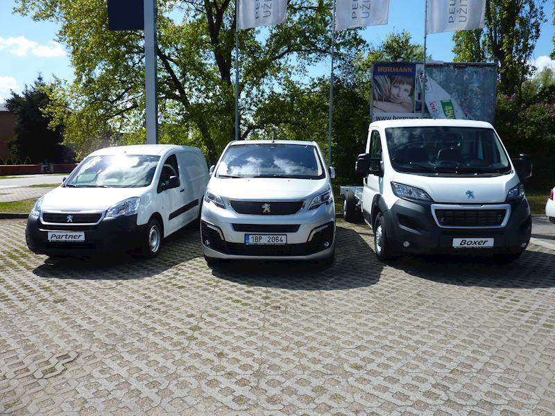 Peugeot Jonal, spol. s r.o. - fotografie 15/15