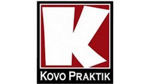 KOVO PRAKTIK s.r.o.  Ostrava