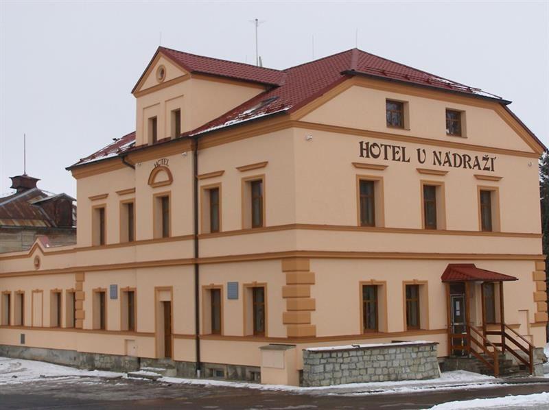 Hotel U Nádraží - fotografie 1/1