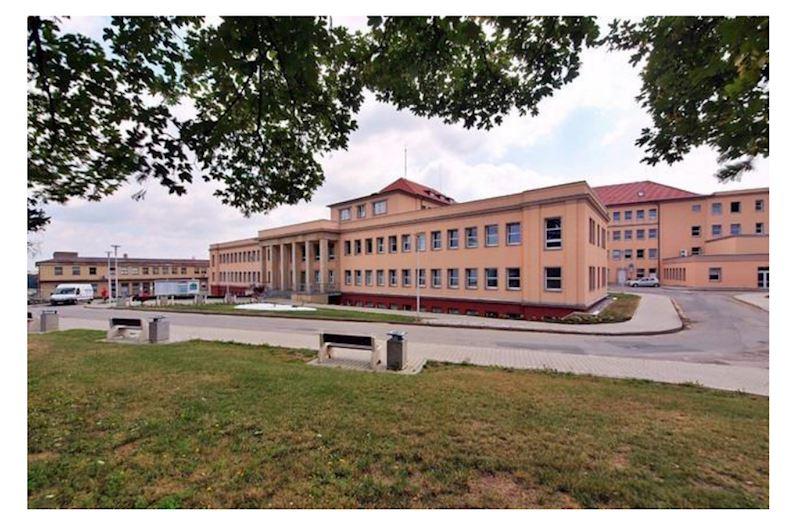 Nemocnice Hořovice - NH Hospital a.s. - fotografie 3/20