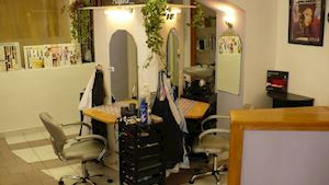 Kadeřnický salon Jana