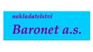 BARONET - NAKLADATELSTVÍ