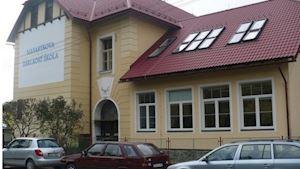 Masarykova základní škola, Klášterec nad Orlicí, okres Ústí nad Orlicí