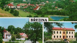 Obecní úřad Březina