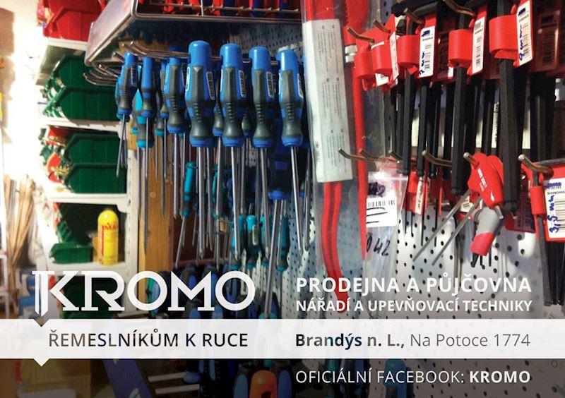 KroMo Brandýs s.r.o. - fotografie 5/11