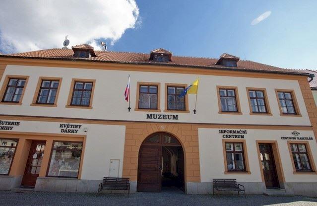 Informační centrum a Klub kultury Města Velké Bíteše, příspěvková organizace - fotografie 3/19