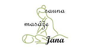 Sauna, wellness, masáže Jana