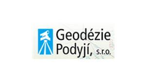 Geodézie Podyjí,  s.r.o.