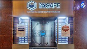 24SAFE - profilová fotografie