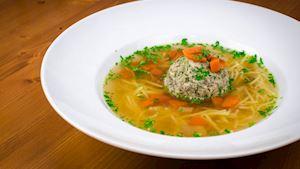 Restaurace a Penzion U Kostela - profilová fotografie