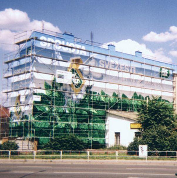 LEŠENÍ BPL Group, s.r.o. - fotografie 2/10