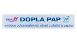 DOPLA PAP a.s.