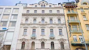 Václavské náměstí 23