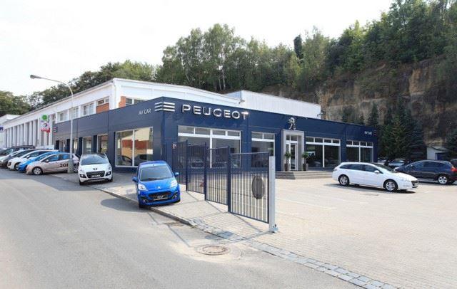 AV CAR - koncesionář Peugeot - prodej a servis vozů - fotografie 1/4