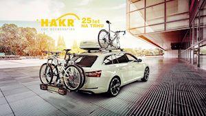 ASN HAKR Brno s.r.o. - Autocentrum HAKR - profilová fotografie