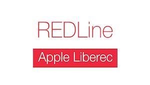 REDLine Apple Liberec