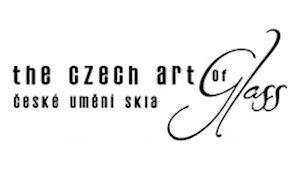 České umění skla - The Czech Art of Glass