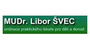 DĚTSKÁ A DOROSTOVÁ ORDINACE - Švec Libor MUDr.