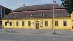 Restaurace U Krále Václava