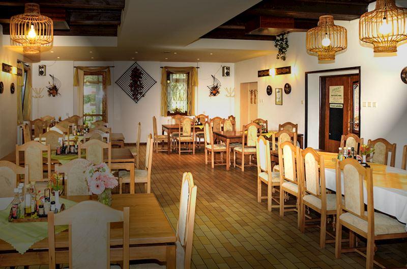 Hotel*** a lesní restaurant Lipovka - fotografie 8/15